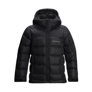 Peak Performance Frost Down Jacket Kids Sort