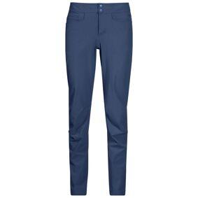 Bergans Cecilie Flex Pants Women's Blå