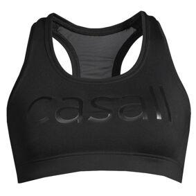 Casall Women's Iconic Wool Sports Bra Sort