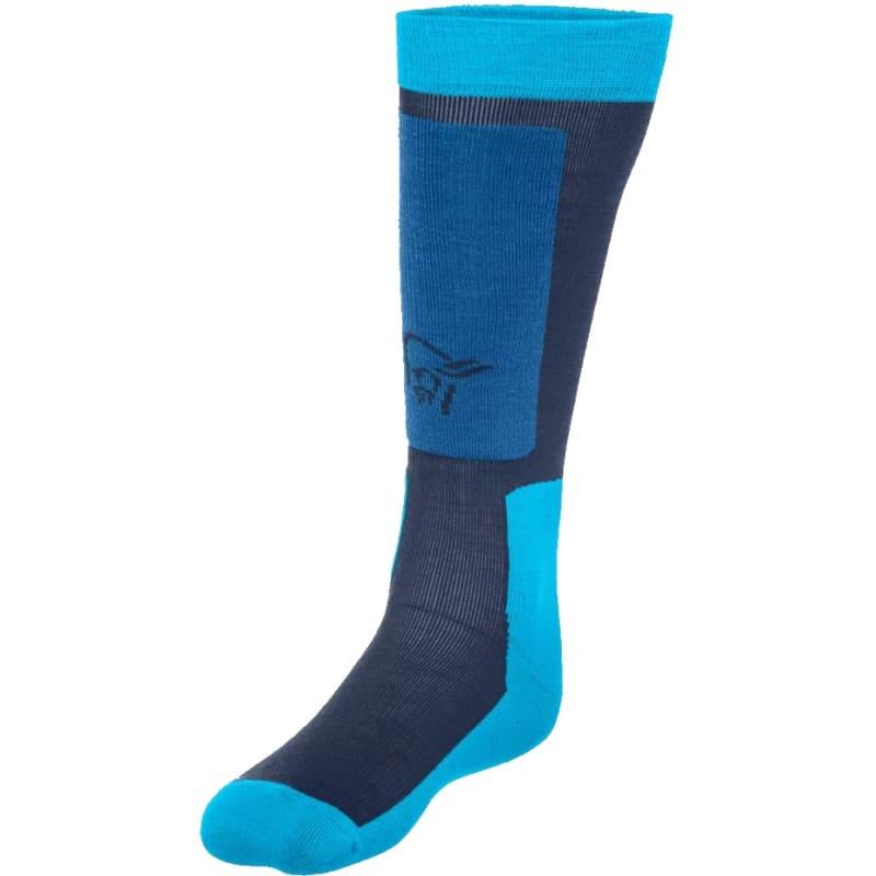 Norrøna Lofoten Mid Weight Merino Socks Blå