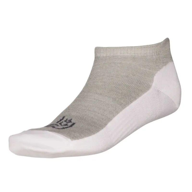 Norrøna Bitihorn Light Weight Merino Socks Hvit