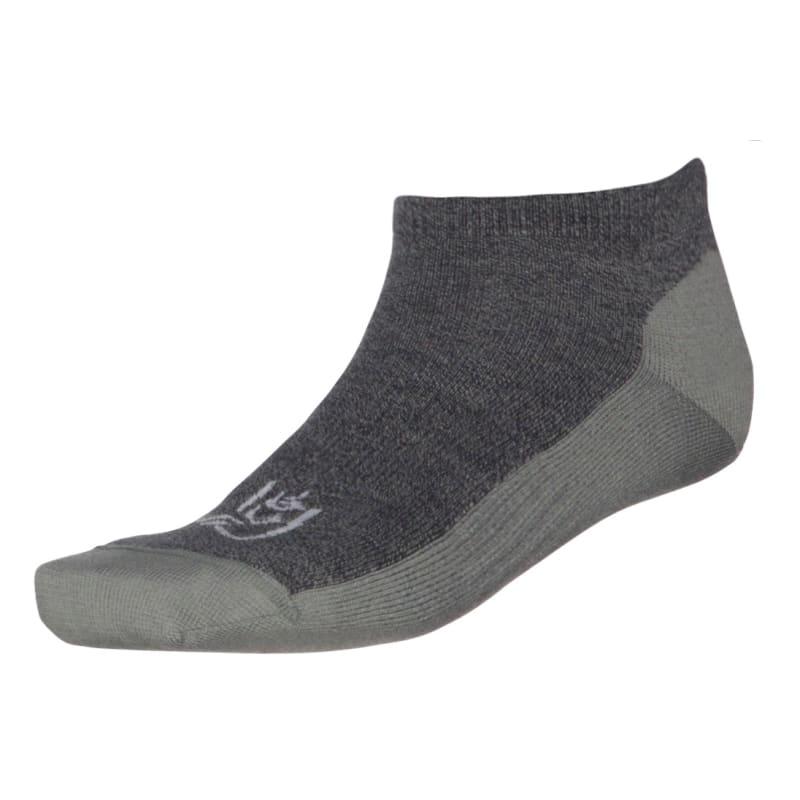Norrøna Bitihorn Light Weight Merino Socks Grå