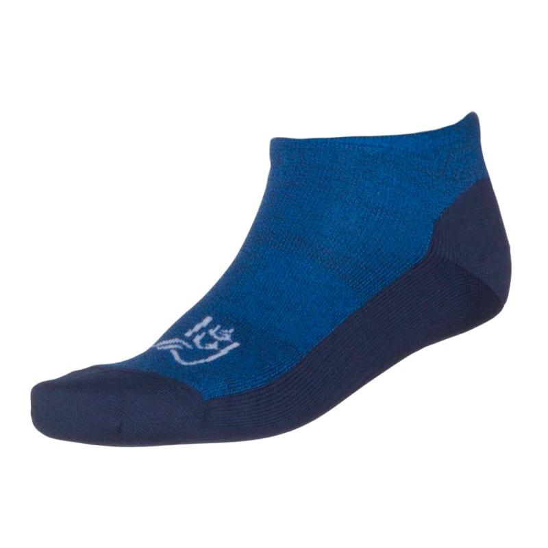 Norrøna Bitihorn Light Weight Merino Socks Blå