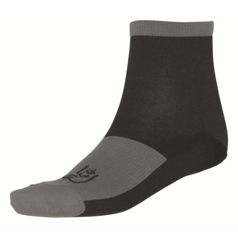 Norrøna Fjørå Light Weight Merino Socks (2018) Sort