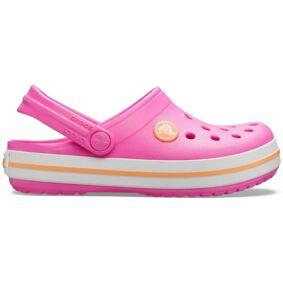 Crocs Kids Crocband Clog Rosa