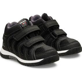 Viking Footwear Kid's Cascade Mid III Gore-Tex Sort