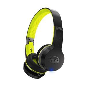 Monster iSport Freedom V.2 Wireless On-Ear Headphones Grønn