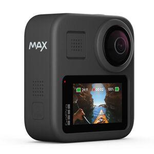 GoPro Max Sort
