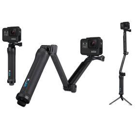 GoPro 3-Way Mount - Grip / Arm / Tri