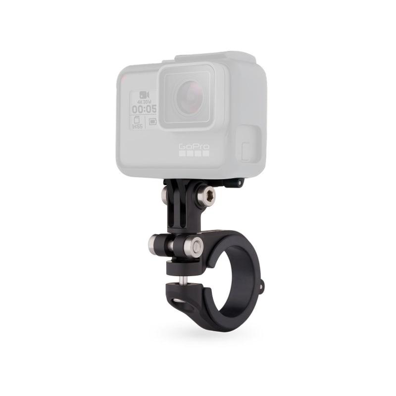 GoPro Pro Handlebar/Seatpost/Pole Mount Sort