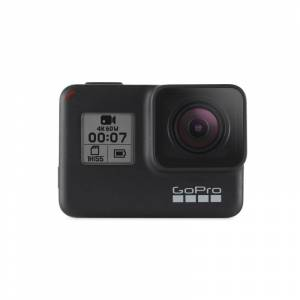 GoPro Hero7 Black Sort