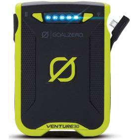 GoalZero Venture 30 Power Bank Sort