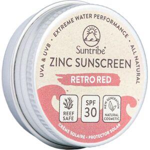 Suntribe All Natural Face & Sport Zinc