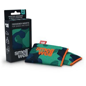 Smell Well Active Grønn