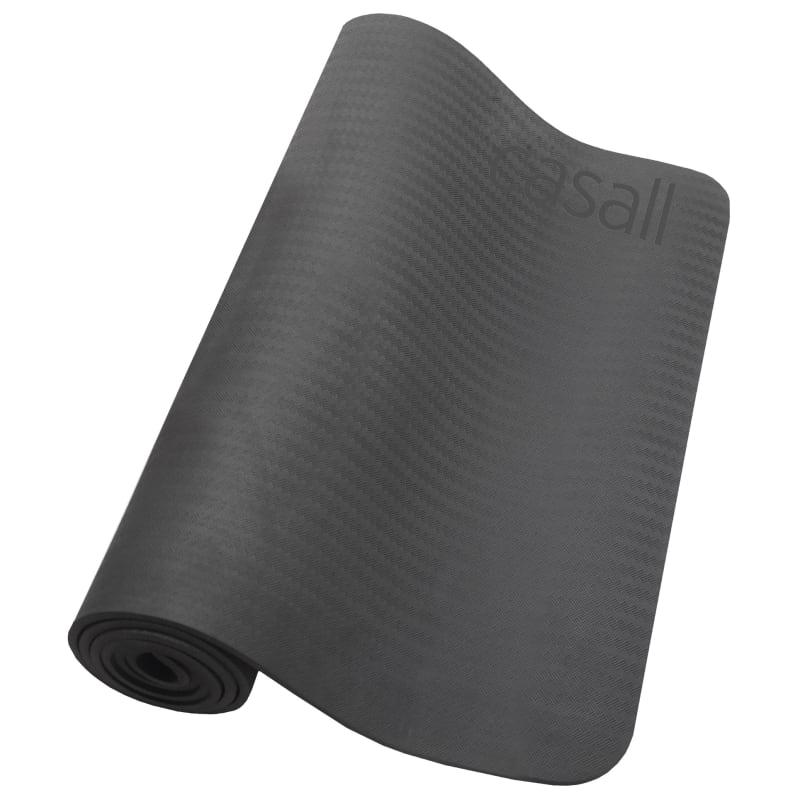Casall Exercise Mat Comfort 7mm Sort