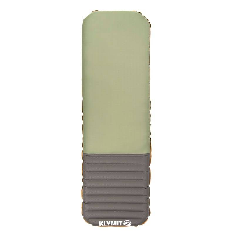 Klymit Klymaloft R Grønn