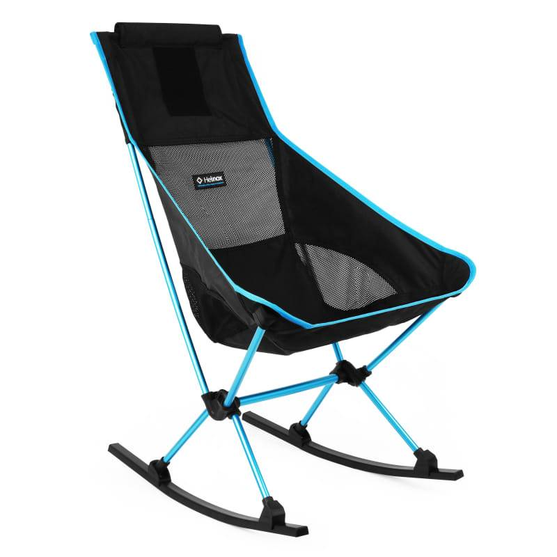 Helinox Chair Two Rocker Sort