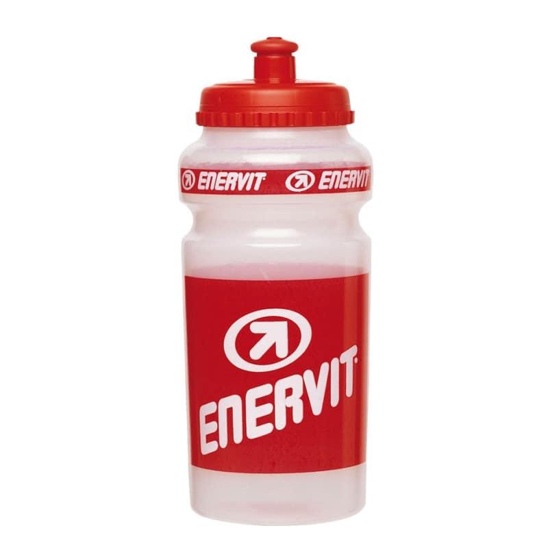 Enervit Flaska 500 ml Rød