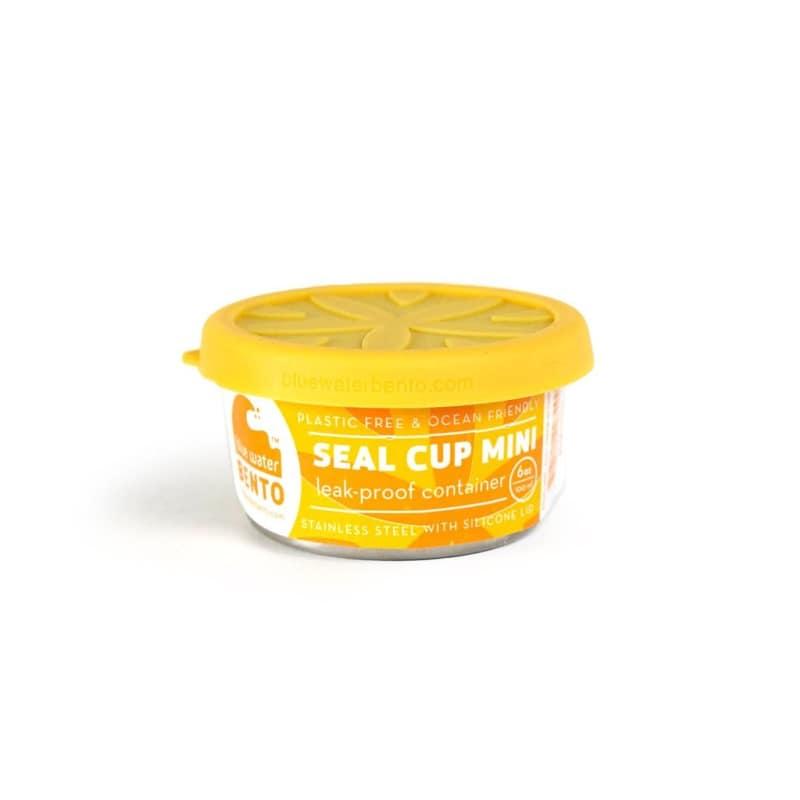 Ecolunchbox Seal Cup Mini Gul