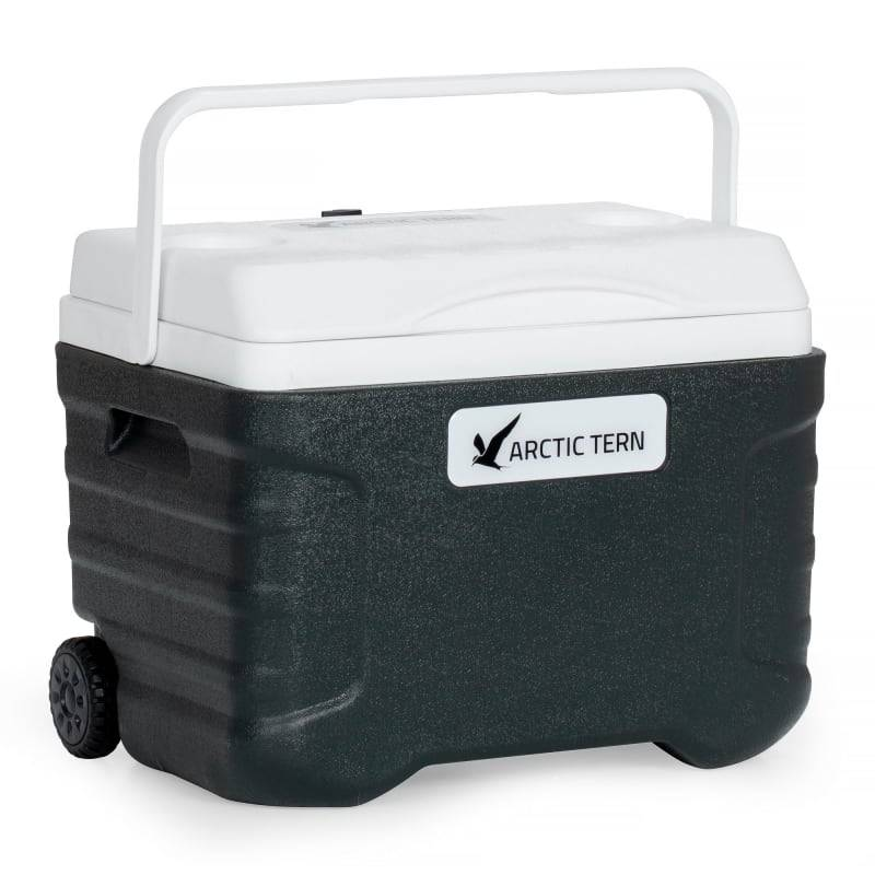 Arctic Tern 20 Liter Premium Cooler Box Grønn