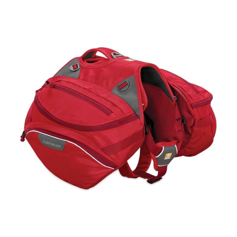 Ruffwear Palisades Pack Rød