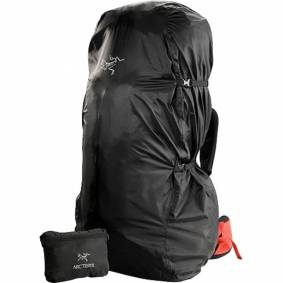 Arc'teryx Pack Shelter M Sort