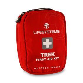 Lifesystems First Aid Trek Rød