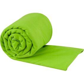 Sea to summit Pocket Towel L Grønn
