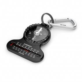 Silva Pocket Compass Blå