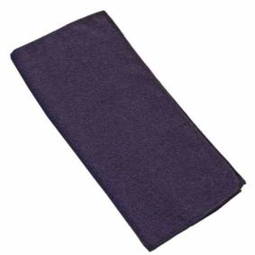 Cocoon Microfiber Terry Towel Light Medium Blå