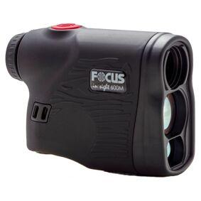 Focus Range Finder 600 Sort