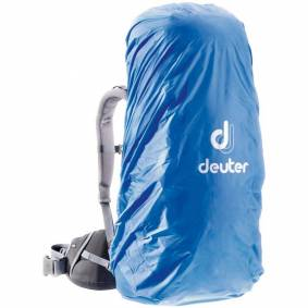 Deuter Raincover III Blå