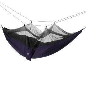 Urberg Mosquito Net Hammock Blå