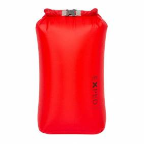 Exped Fold Drybag UL M Rød