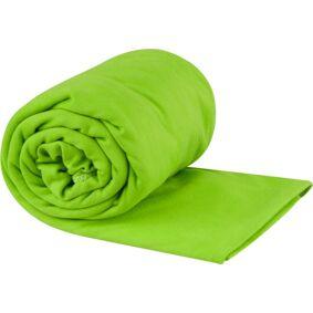 Sea to summit Pocket Towel XL Grønn