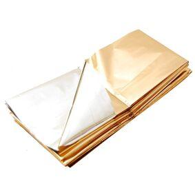 Relags Gold/Silver Emergency Blanket