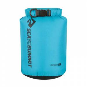 Sea to summit Lightweight Dry Sack 4L Blå