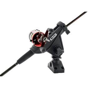 Scotty 280 Bk Baitcaster/Spinning Rod Holder