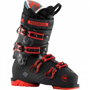 Rossignol Men's All Mountain Ski Boots Alltrack 90 Sort