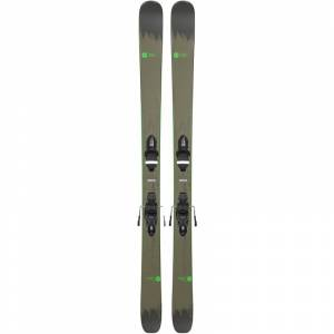 Rossignol Kids Freestyle Skis Smash 7/Xpress 10 B93 Sort