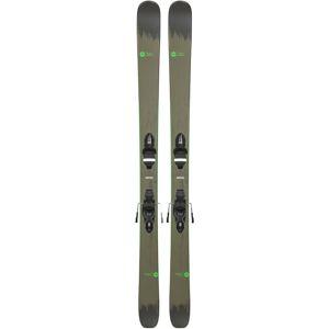 Rossignol Kids Freestyle Skis Smash 7/Xpress 10 B93 Sort
