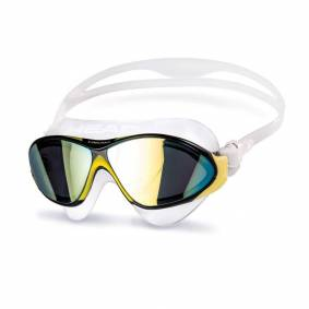 HEAD Horizon Mirrored Goggle/Mask Gul