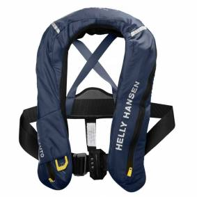 Helly Hansen Sailsafe Inflatable Inshore Blå