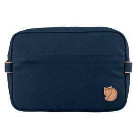Fjällräven Travel Toiletry Bag Blå