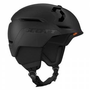 Scott Helmet Symbol 2 Plus D Sort