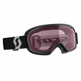 Scott Goggle Muse Pro OTG Sort