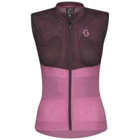 Scott Airflex Women's Light Vest Pro Rosa