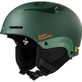 Sweet Protection Blaster II Mips Helmet Grønn