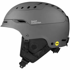 Sweet Protection Switcher Mips Helmet Grå