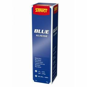 Start Glue Blue Blå